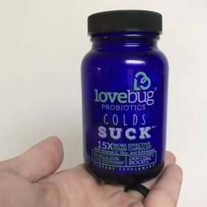 love bug probiotics